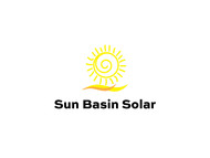 Sun Basin Solar Logo - Entry #19