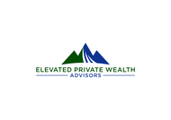 Elevated Private Wealth Advisors Logo - Entry #183