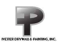 IVESTER DRYWALL & PAINTING, INC. Logo - Entry #61