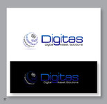 Digitas Logo - Entry #108