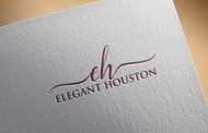 Elegant Houston Logo - Entry #4