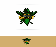 Southern Outcast Logo - Entry #27