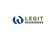 Legit Accessories Logo - Entry #40