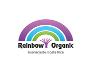 Rainbow Organic in Costa Rica looking for logo  - Entry #39