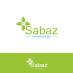 Sabaz Family Chiropractic or Sabaz Chiropractic Logo - Entry #120
