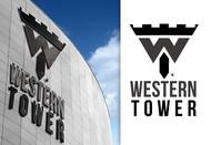 Western Tower  Logo - Entry #1