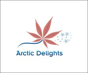 Arctic Delights Logo - Entry #164