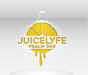 JuiceLyfe Logo - Entry #318