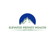 Elevated Private Wealth Advisors Logo - Entry #69