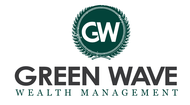 Green Wave Wealth Management Logo - Entry #193
