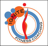 Personal Training Logo - Entry #7