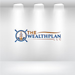 The WealthPlan LLC Logo - Entry #61