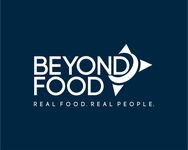 Beyond Food Logo - Entry #293