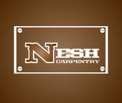 nesh carpentry contest Logo - Entry #35