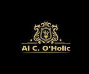 Al C. O'Holic Logo - Entry #70