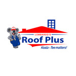 Roof Plus Logo - Entry #268