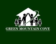 Logo design for a private country estate - Entry #70