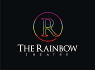 The Rainbow Theatre Logo - Entry #73