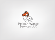 Pelican Waste Services LLC Logo - Entry #1