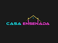 Casa Ensenada Logo - Entry #74