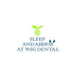 Sleep and Airway at WSG Dental Logo - Entry #358