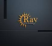 Ray Capital Advisors Logo - Entry #550