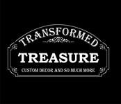 Transformed Treasure Logo - Entry #58