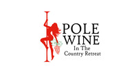 Pole in the Wine Country Retreat  Logo - Entry #14