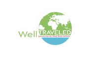 Well Traveled Logo - Entry #86