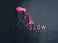 GLOW Logo - Entry #136