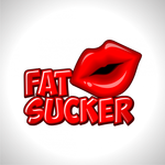 Fat Sucker Logo - Entry #41