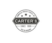 Carter's Commercial Property Services, Inc. Logo - Entry #107