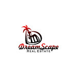 DreamScape Real Estate Logo - Entry #119