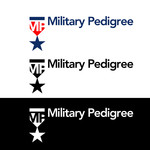 Military Pedigree Logo - Entry #145