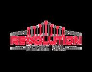Revolution Fence Co. Logo - Entry #47