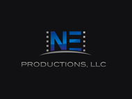 NE Productions, LLC Logo - Entry #117