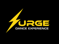 SURGE dance experience Logo - Entry #90