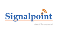 SignalPoint Logo - Entry #106
