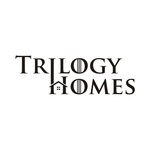 TRILOGY HOMES Logo - Entry #3