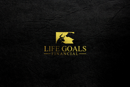 Life Goals Financial Logo - Entry #159