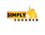 Simply Sugared Logo - Entry #36