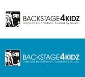 Music non-profit for Kids Logo - Entry #131