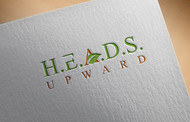 H.E.A.D.S. Upward Logo - Entry #86