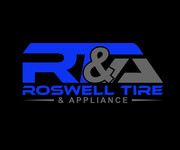 Roswell Tire & Appliance Logo - Entry #113