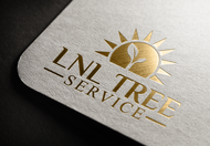 LnL Tree Service Logo - Entry #48