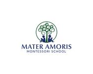 Mater Amoris Montessori School Logo - Entry #683