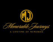 Memorable Journeys Logo - Entry #27