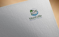 Montville Massage Therapy Logo - Entry #65
