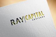 Ray Capital Advisors Logo - Entry #369