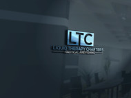 Liquid therapy charters Logo - Entry #6